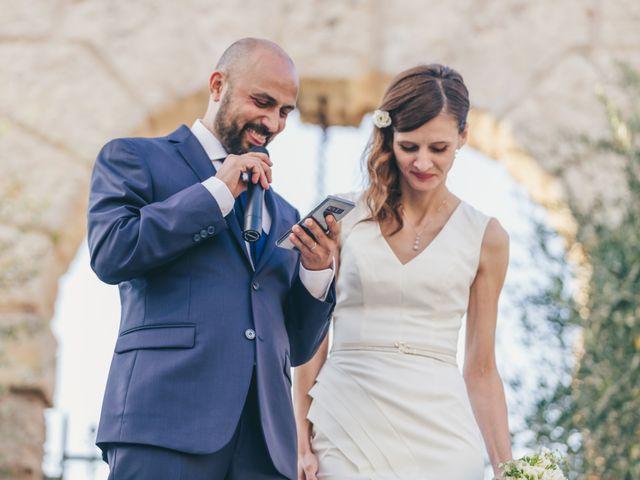 Il matrimonio di Mauro e Bogdana a Fumane, Verona 31