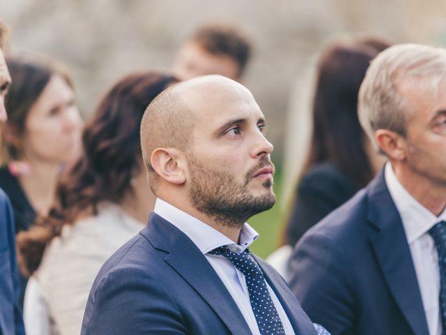 Il matrimonio di Mauro e Bogdana a Fumane, Verona 34