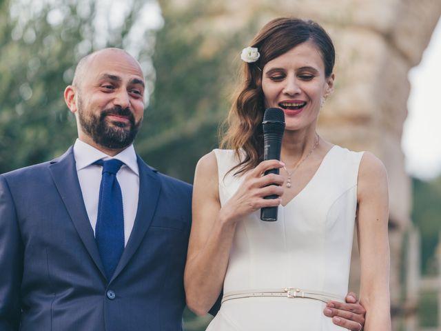 Il matrimonio di Mauro e Bogdana a Fumane, Verona 35