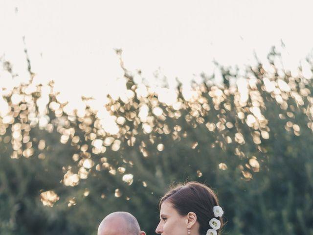 Il matrimonio di Mauro e Bogdana a Fumane, Verona 36