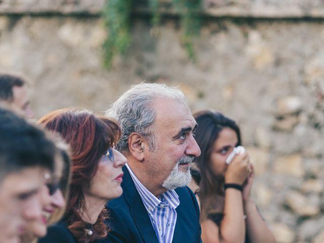 Il matrimonio di Mauro e Bogdana a Fumane, Verona 37