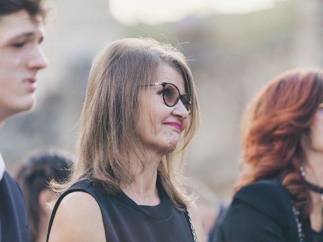 Il matrimonio di Mauro e Bogdana a Fumane, Verona 38