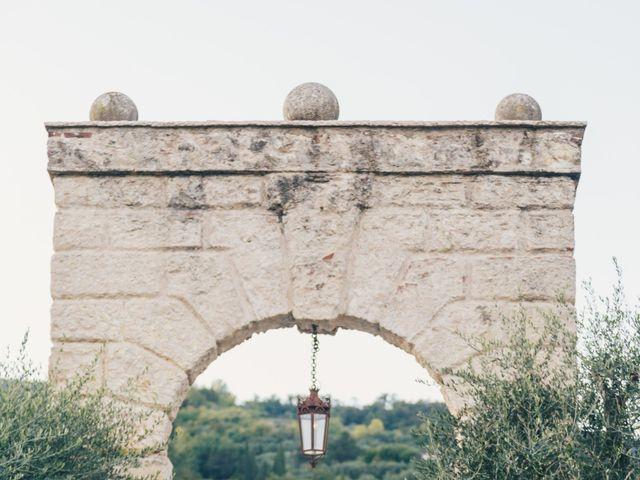 Il matrimonio di Mauro e Bogdana a Fumane, Verona 39