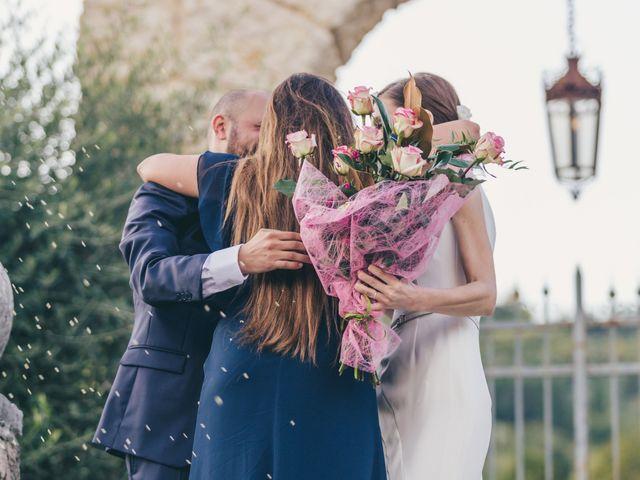 Il matrimonio di Mauro e Bogdana a Fumane, Verona 42