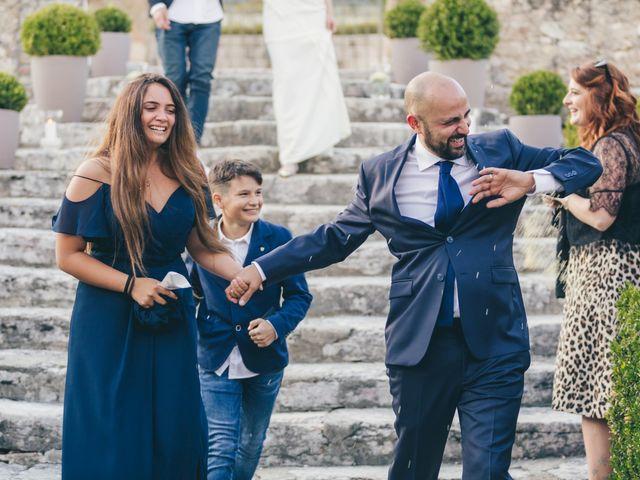 Il matrimonio di Mauro e Bogdana a Fumane, Verona 45