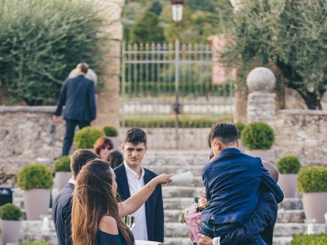 Il matrimonio di Mauro e Bogdana a Fumane, Verona 47