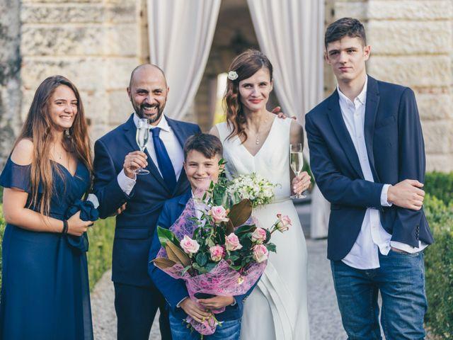 Il matrimonio di Mauro e Bogdana a Fumane, Verona 49