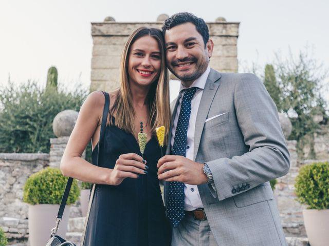 Il matrimonio di Mauro e Bogdana a Fumane, Verona 53