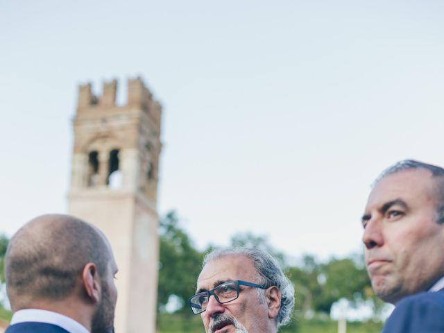 Il matrimonio di Mauro e Bogdana a Fumane, Verona 59