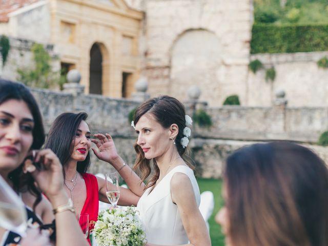 Il matrimonio di Mauro e Bogdana a Fumane, Verona 61