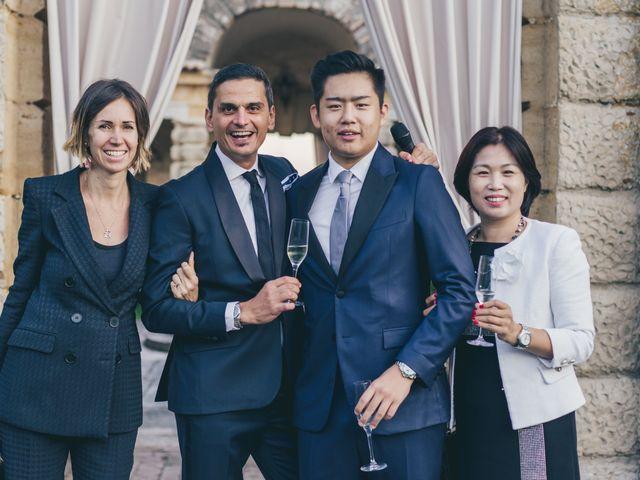 Il matrimonio di Mauro e Bogdana a Fumane, Verona 65