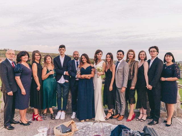 Il matrimonio di Mauro e Bogdana a Fumane, Verona 74