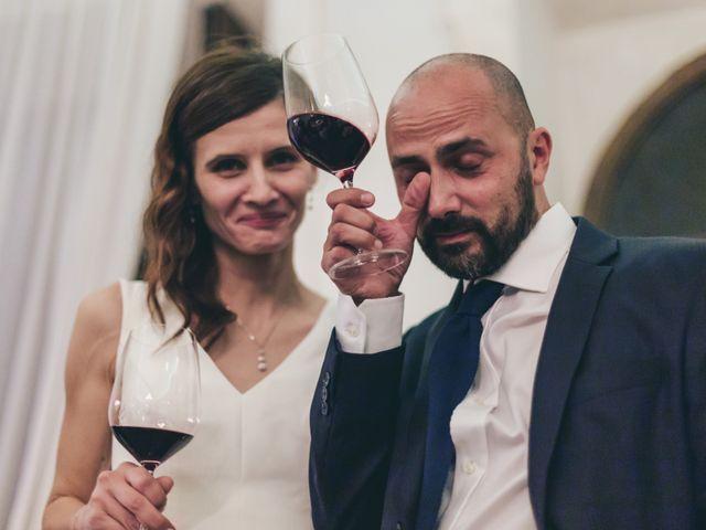 Il matrimonio di Mauro e Bogdana a Fumane, Verona 82
