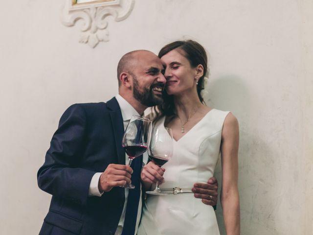 Il matrimonio di Mauro e Bogdana a Fumane, Verona 84