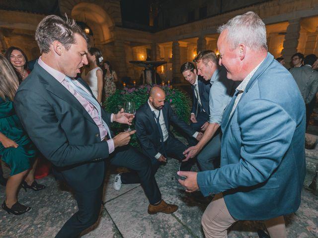 Il matrimonio di Mauro e Bogdana a Fumane, Verona 93