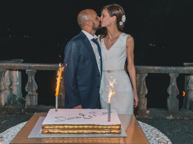 Il matrimonio di Mauro e Bogdana a Fumane, Verona 97