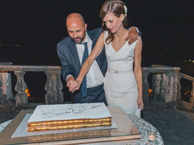 Il matrimonio di Mauro e Bogdana a Fumane, Verona 99