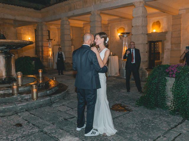 Il matrimonio di Mauro e Bogdana a Fumane, Verona 101