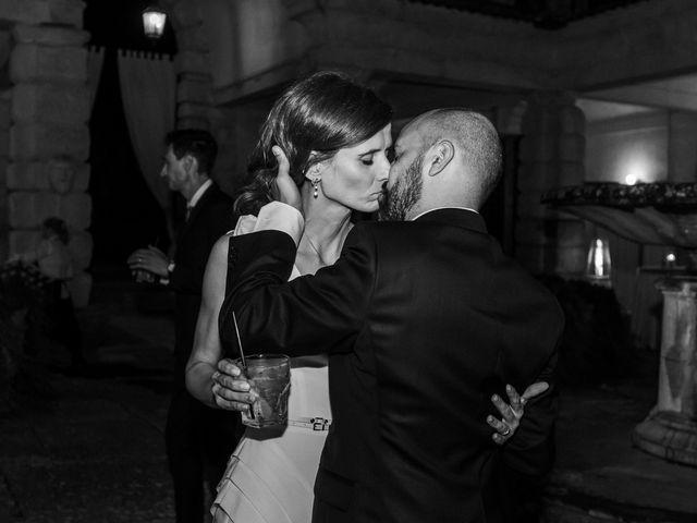 Il matrimonio di Mauro e Bogdana a Fumane, Verona 102