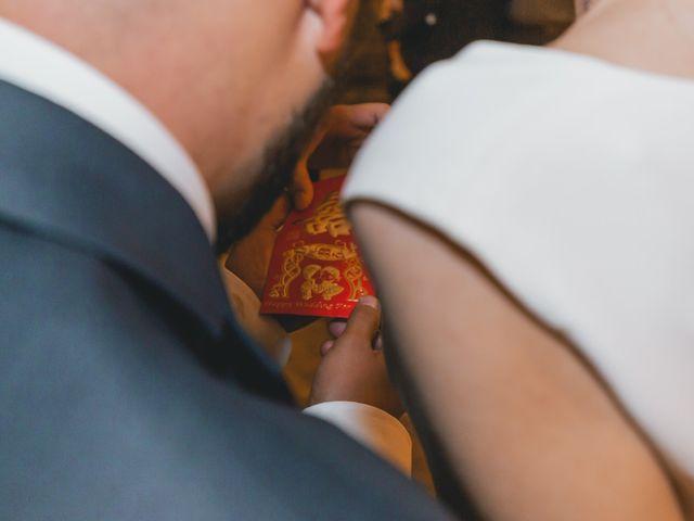 Il matrimonio di Mauro e Bogdana a Fumane, Verona 103