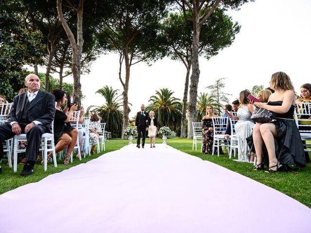Il matrimonio di Luca e Valentina a Roma, Roma 2