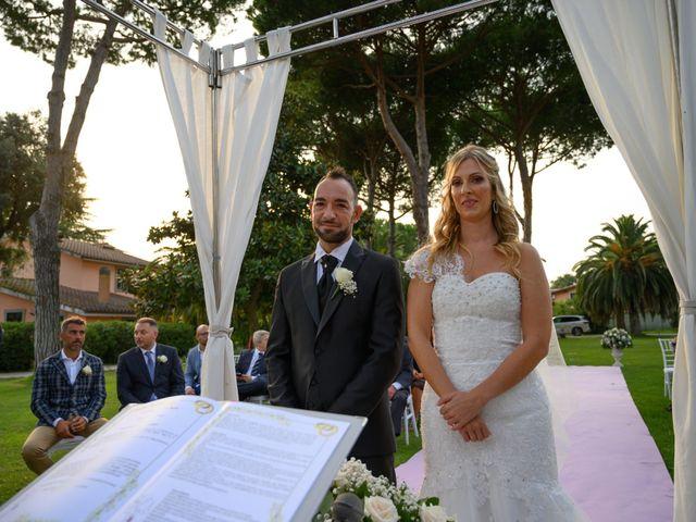 Il matrimonio di Luca e Valentina a Roma, Roma 6
