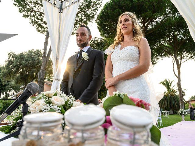 Il matrimonio di Luca e Valentina a Roma, Roma 7