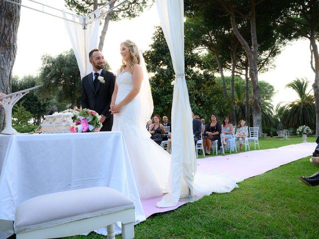 Il matrimonio di Luca e Valentina a Roma, Roma 8