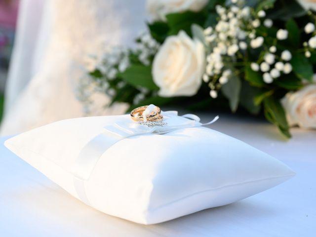 Il matrimonio di Luca e Valentina a Roma, Roma 10