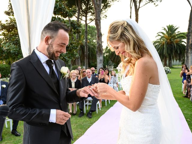 Il matrimonio di Luca e Valentina a Roma, Roma 12