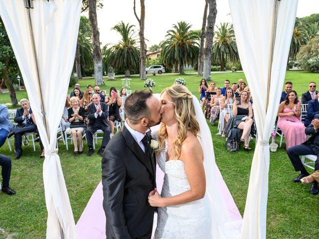 Il matrimonio di Luca e Valentina a Roma, Roma 13