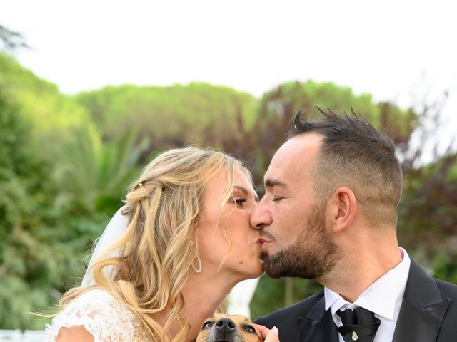 Il matrimonio di Luca e Valentina a Roma, Roma 15