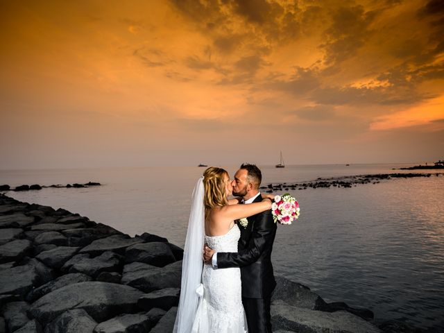 Il matrimonio di Luca e Valentina a Roma, Roma 18