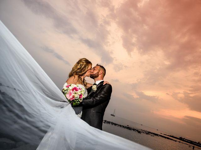 Il matrimonio di Luca e Valentina a Roma, Roma 19