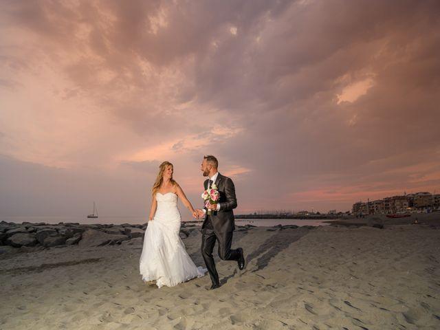 Il matrimonio di Luca e Valentina a Roma, Roma 20