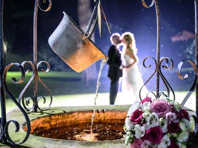 Il matrimonio di Luca e Valentina a Roma, Roma 23