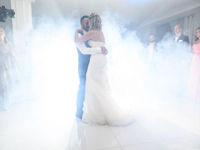 Il matrimonio di Luca e Valentina a Roma, Roma 25