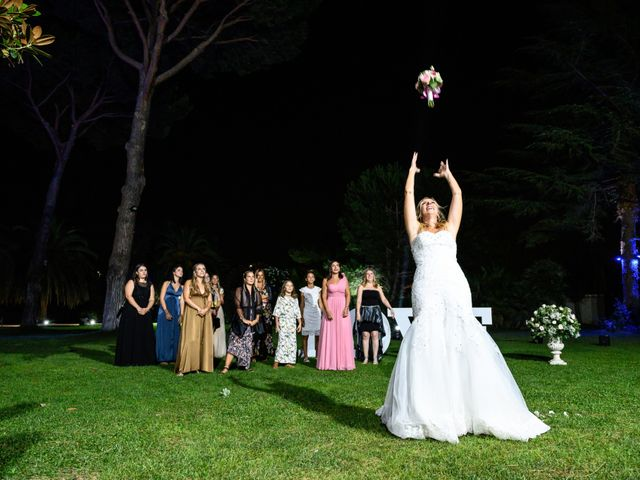 Il matrimonio di Luca e Valentina a Roma, Roma 27