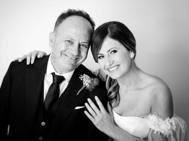 Il matrimonio di Filippo e Delia a Triggiano, Bari 8