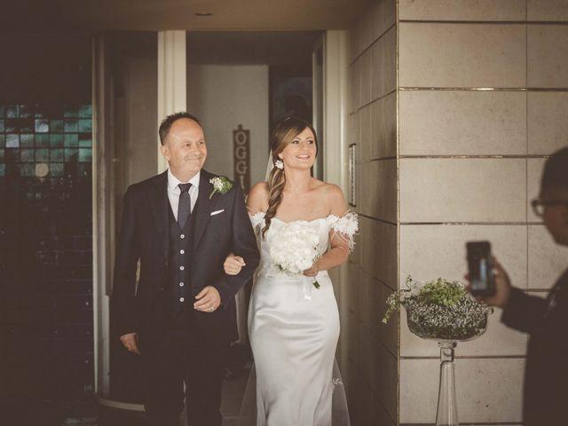 Il matrimonio di Filippo e Delia a Triggiano, Bari 13