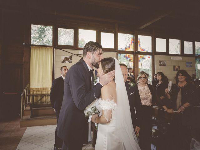 Il matrimonio di Filippo e Delia a Triggiano, Bari 19