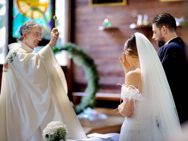 Il matrimonio di Filippo e Delia a Triggiano, Bari 21