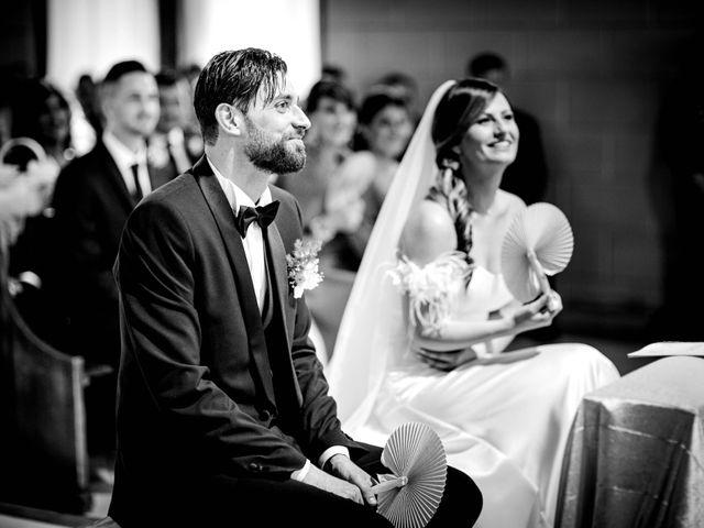 Il matrimonio di Filippo e Delia a Triggiano, Bari 25