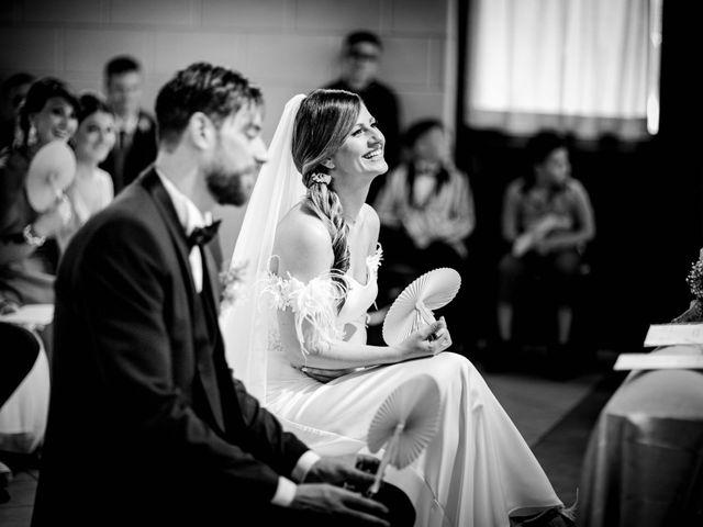 Il matrimonio di Filippo e Delia a Triggiano, Bari 27