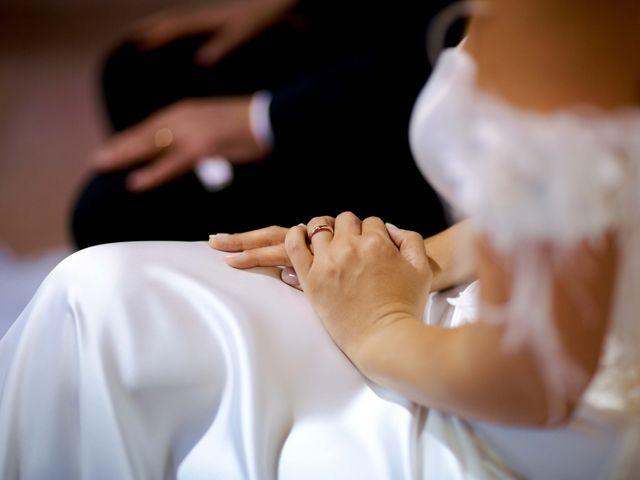Il matrimonio di Filippo e Delia a Triggiano, Bari 30