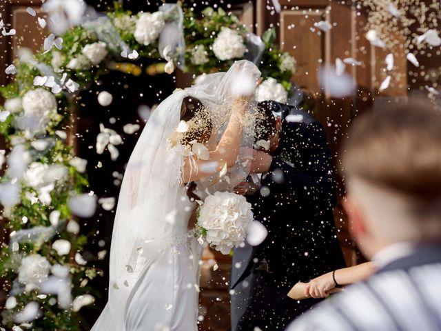 Il matrimonio di Filippo e Delia a Triggiano, Bari 34
