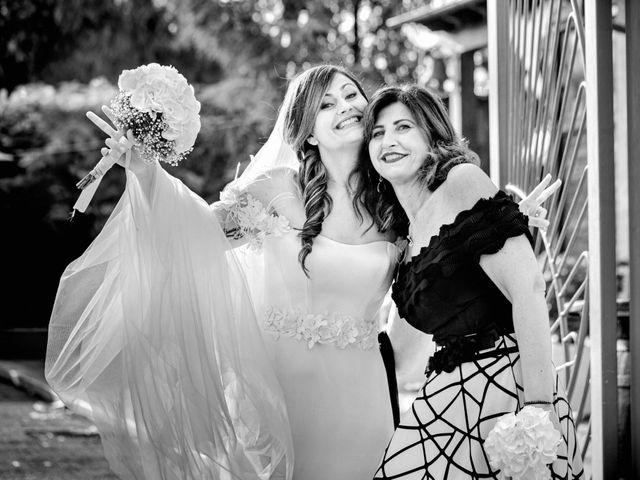 Il matrimonio di Filippo e Delia a Triggiano, Bari 35