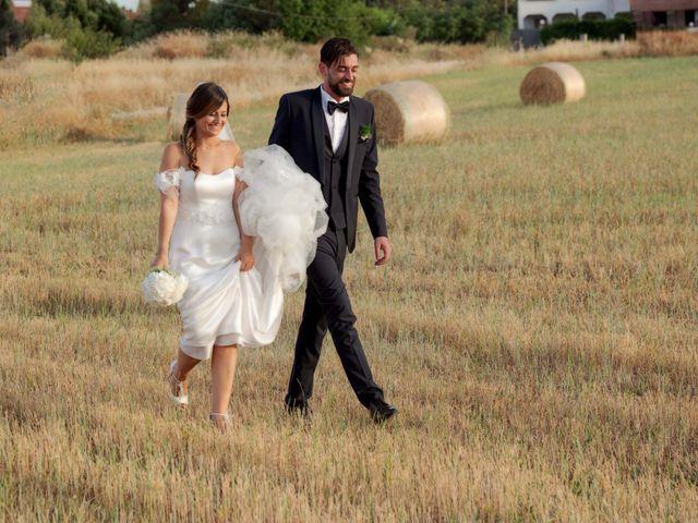 Il matrimonio di Filippo e Delia a Triggiano, Bari 38