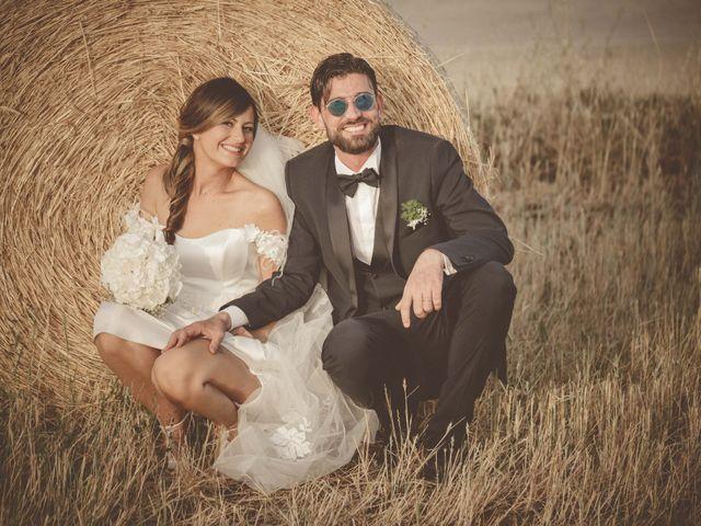 Il matrimonio di Filippo e Delia a Triggiano, Bari 39