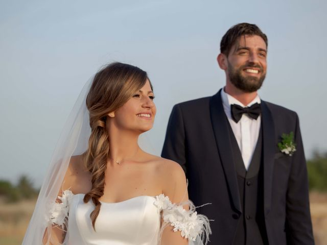 Il matrimonio di Filippo e Delia a Triggiano, Bari 42